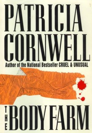 The Body Farm (novel)