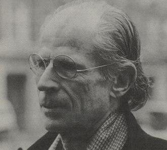 Paul Schmidt (translator) - Image: Paul Schmidt (translator)