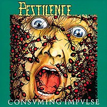 Pestilence (band) - Consuming Impulse.jpg