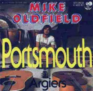 Portsmouth (instrumental) - Image: Portsmouth (Mike Oldfield)