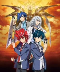 Poster for CardFight Vanguard.png