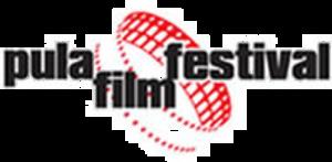 Pula Film Festival - Image: Pula film festival logo
