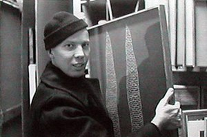 Ray Johnson - Johnson circa 1968