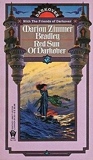 book by Marion Zimmer Bradley