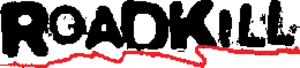 Roadkill (Internet show) - Image: Roadkill logo