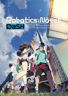 <i>Robotics;Notes DaSH</i>