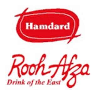 Rooh Afza - Rooh Afza logo