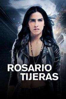 Rosario Tijeras (season 2) - Wikipedia