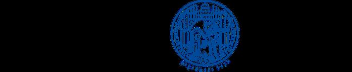 Rostock University Logo 2009