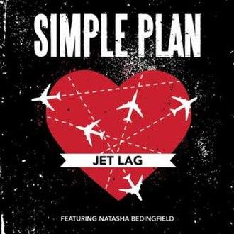 Jet Lag (song) - Image: SP jet lag song