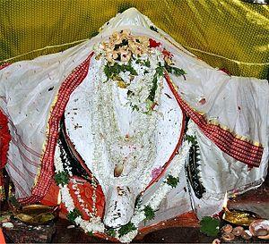 Sambalpur - Image: Samaleswari 9