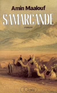 <i>Samarkand</i> (novel)