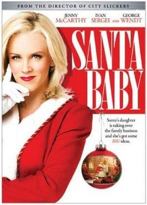 Santa Baby (film)