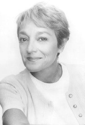 Shirley Prestia - Image: Shirley Prestia