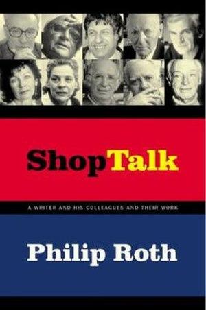 Shop Talk - First edition