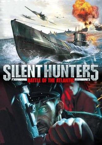 Silent Hunter 5: Battle of the Atlantic - Image: Silent Hunter 5