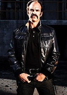 Simon (The Walking Dead) - Wikipedia