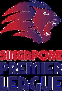 Singapore Premier League Professional association football league in Singapore