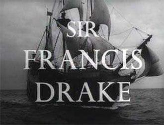 Sir Francis Drake (TV series) - Image: Sir Francis Drake TV series titles