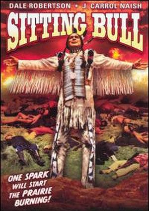 Sitting Bull (film) - DVD cover