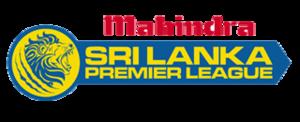 Sri Lanka Premier League - Image: Slplt 20png