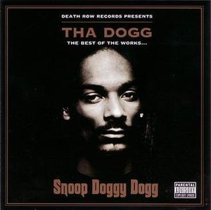 Tha Dogg: Best of the Works - Image: Snoop doggy dogg Tha Dogg
