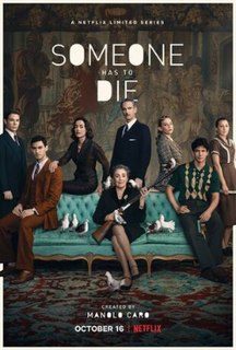 <i>Someone Has to Die</i> Spanish thriller web television limited series