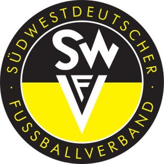 Southwest German Football Association - Image: South West German FA