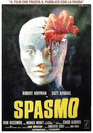 Spasmo - Image: Spasmo