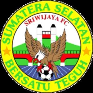 Sriwijaya F.C. - Image: Sriwijaya FC