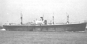 SS A. B. Hammond - SS A. B. Hammond