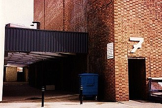 Elstree Studios (Shenley Road) - The Elstree Studios facility hosts some historic soundstages.