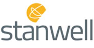 Stanwell Corporation - Image: Stanwell logo