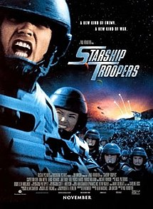 Trooper movie