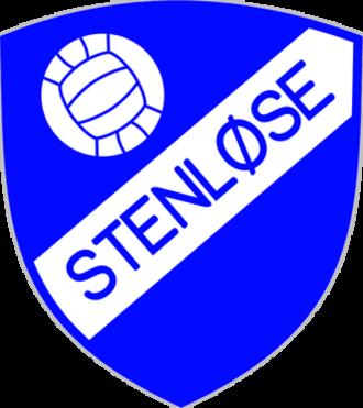 Stenløse BK - Image: Stenløse BK