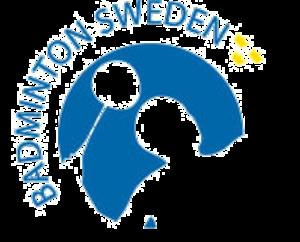 Badminton Sweden - Image: Svenska Badmintonforbundet