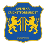 Swedish Cricket Federation logo.png