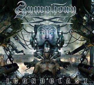 <i>Iconoclast</i> (Symphony X album) 2011 studio album by Symphony X