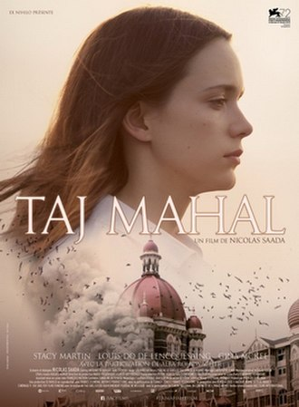Taj Mahal (2015 film) - Image: Taj Mahal (2015 film)