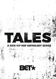 <i>Tales</i> (TV series) television series