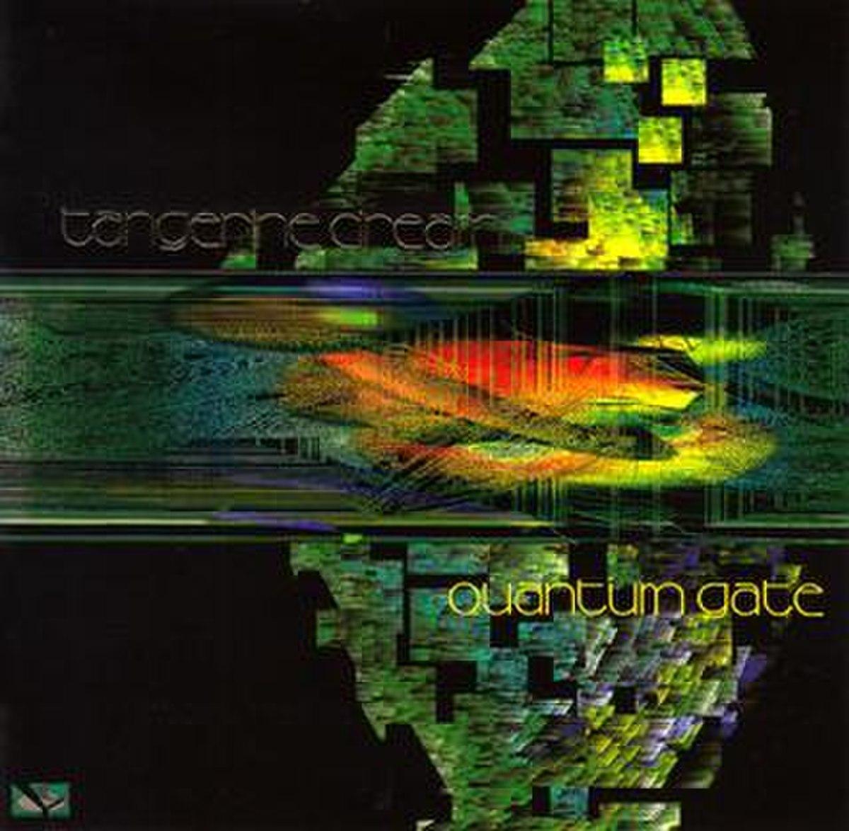 Quantum Gate Album Wikipedia