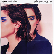 Tegan and Sara - Love You to Death.png