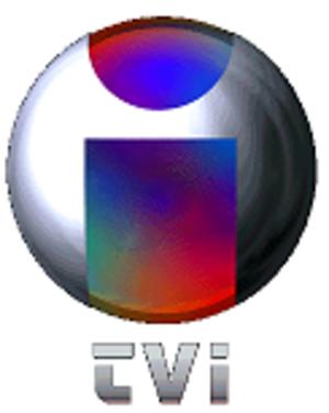 Televisão Independente - Image: Televisão Independente logo