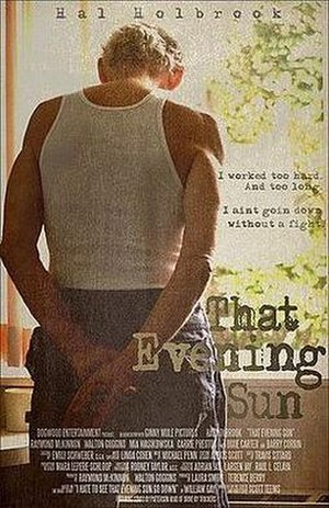 That Evening Sun (film) - Image: That evening sun