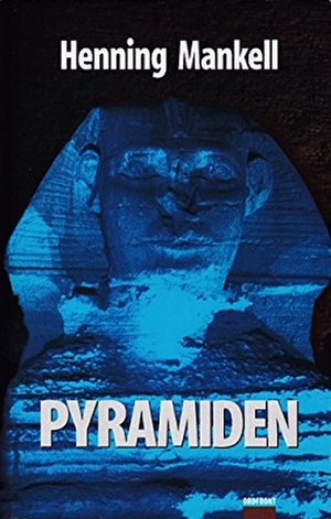 The Pyramid (short story collection) - First edition (publ. Ordfront)