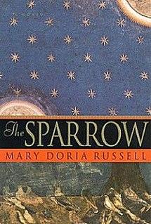 <i>The Sparrow</i> (novel) book by Mary Doria Russell
