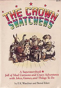 The Crown Snatchers