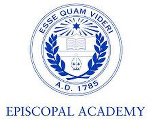 Episcopal Academy - Image: The Episcopal Academy (crest)