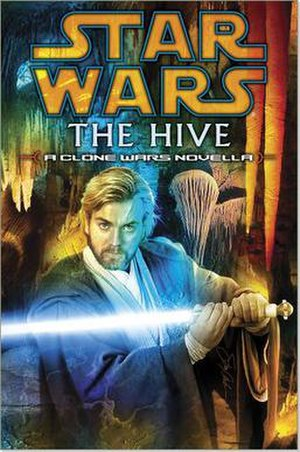 The Hive (novella) - Image: The Hive book cover