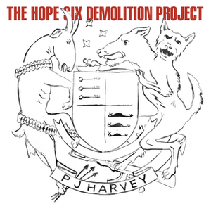 The Hope Six Demolition Project - Image: The Hope Six Demolition Project (Front Cover)